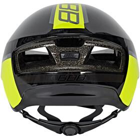 BBB Tithon BHE-08 Cykelhjelm sort